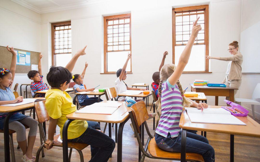 La importancia de las desinfecciones en colegios y centros deportivos