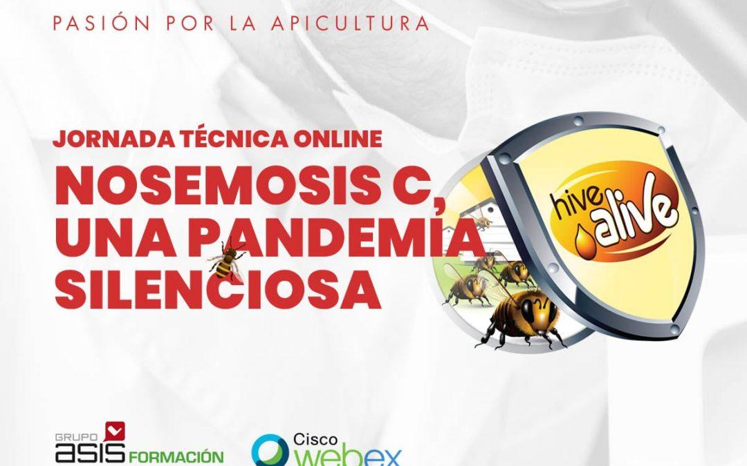 Jornada Técnica online sobre Nosemosis C