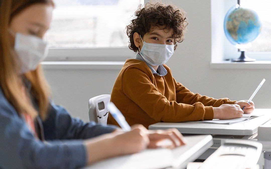 Recomendamos desinfectar colegios e instalaciones deportivas, minimizando contagios por coronavirus